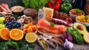 Ernährung und Eventcooking